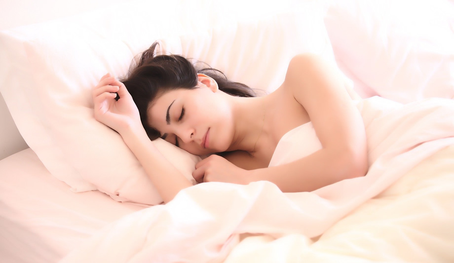 is magnesium good for sleep