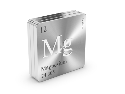 is magnesium good for you